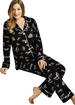 Black Bows Pajamas