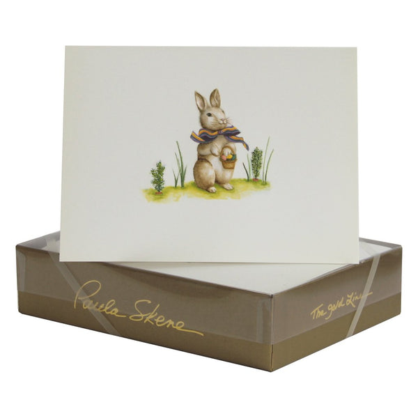Mr. Bunny Easter Card