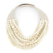 Fairchild Baldwin Marcella Multi Strand Necklace