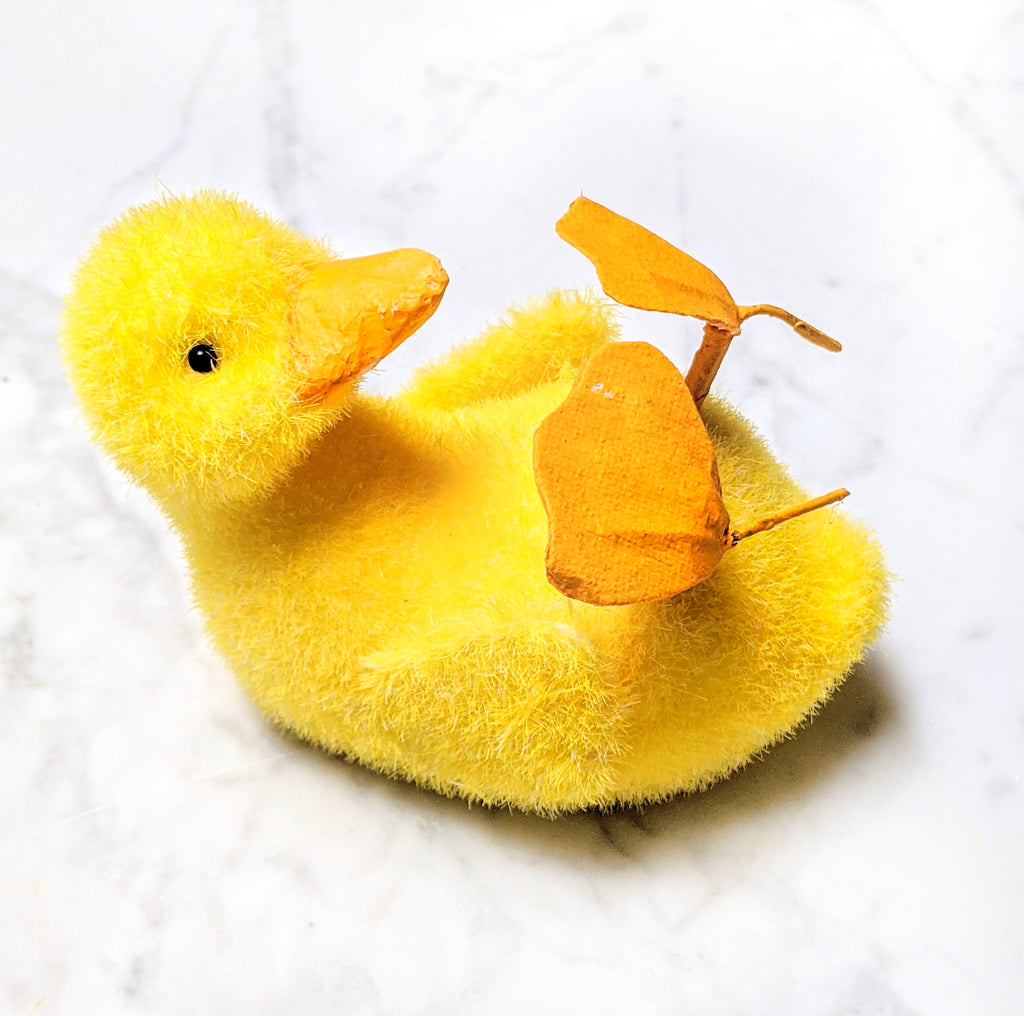 23796 YELLOW DUCK