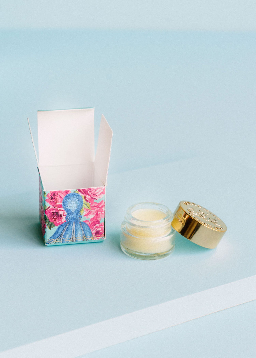 Age Of Aquarius Lip Balm in Gift Box