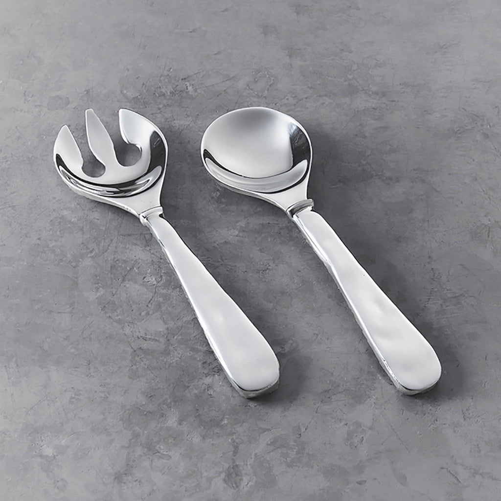Small Soho Salad Servers