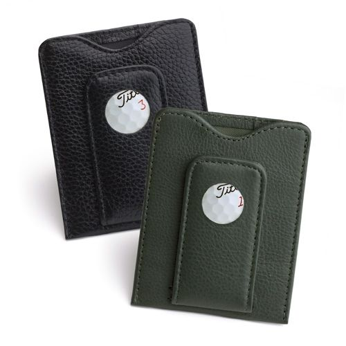 Green Golf Sawgrass Wallet