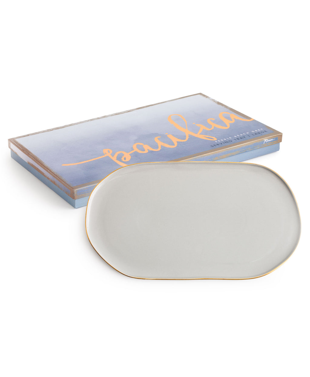 Pacifica Tray