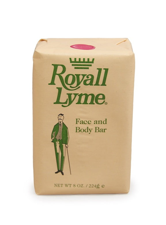 Royall Lyme Soap