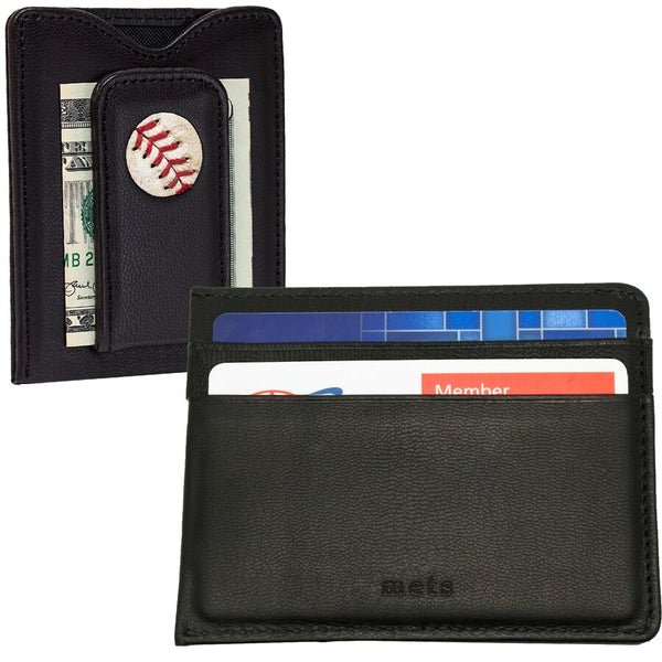 Yankees Baseball Wallet