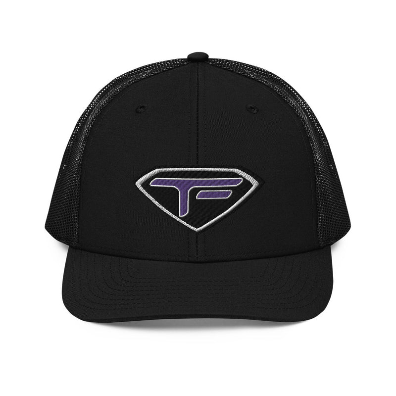 Snap-back Cap