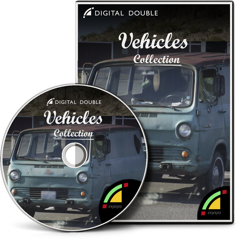 Vehicles (200 images)