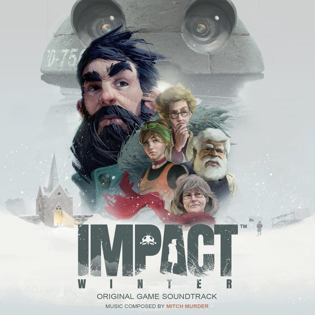 Impact Winter OST