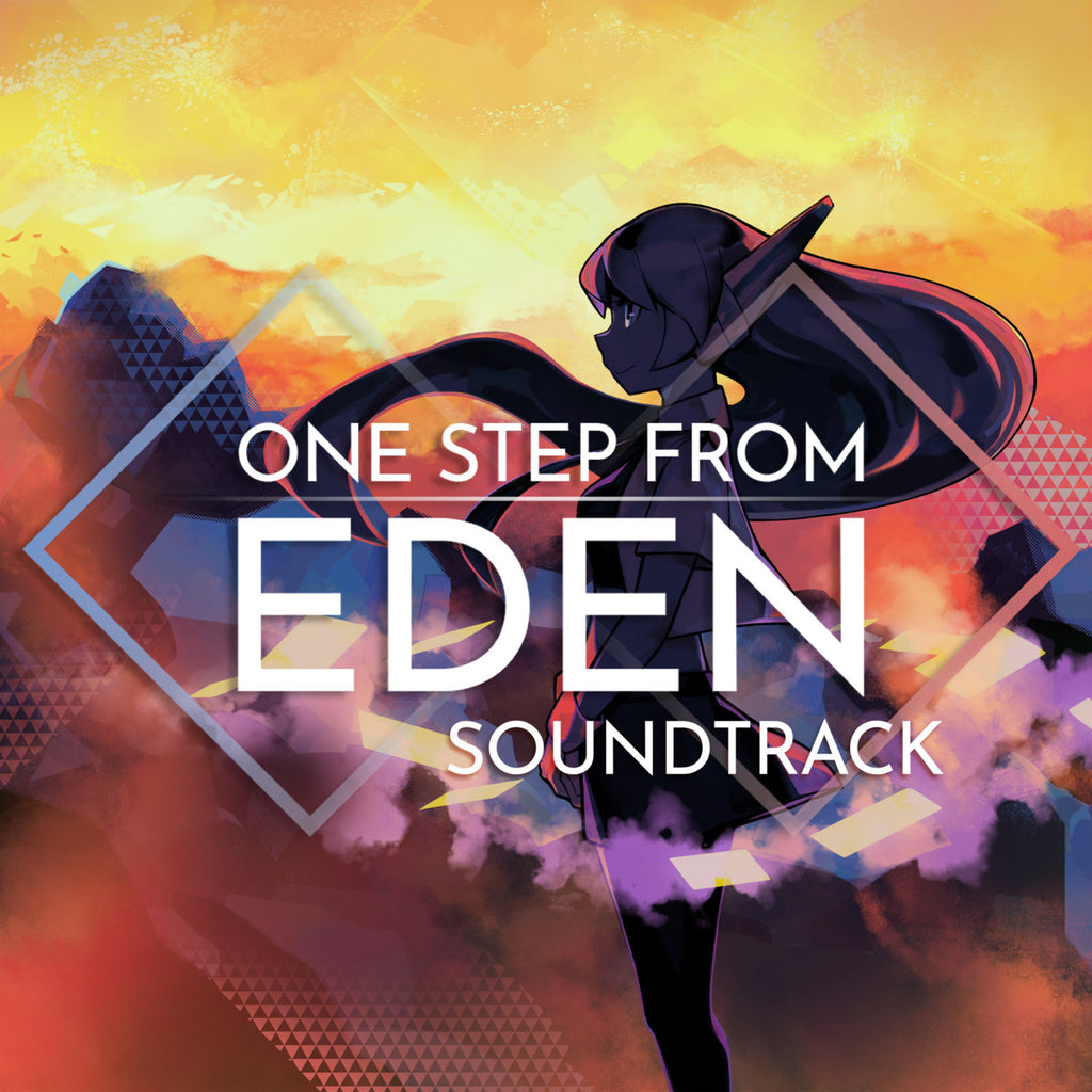 One Step From Eden OST // Interview with STEEL_PLUS