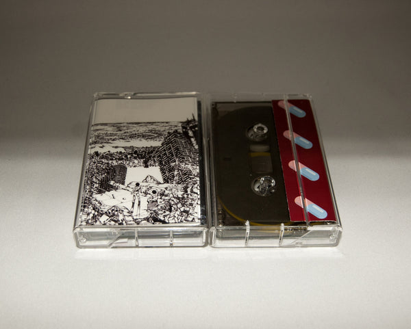 Collected Works by ROEX Cassette