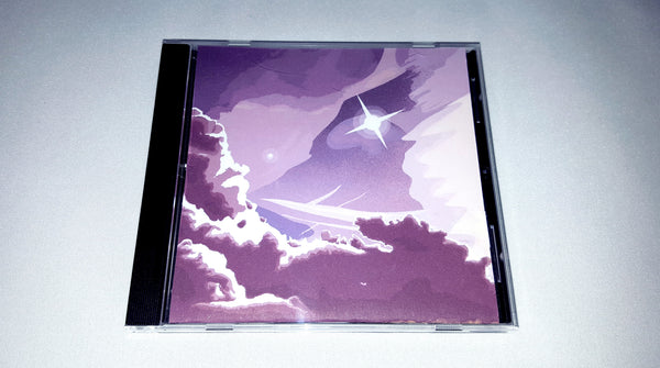 The Second Star CD