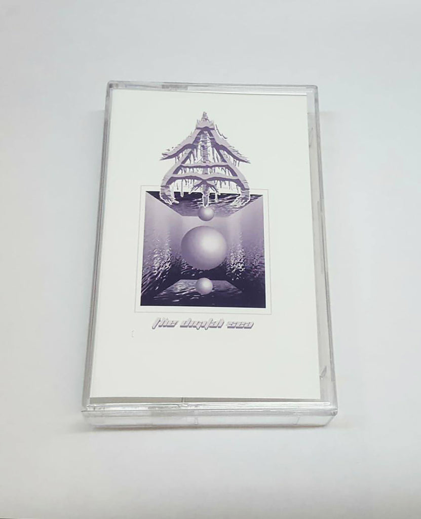 The Digital Sea Cassette