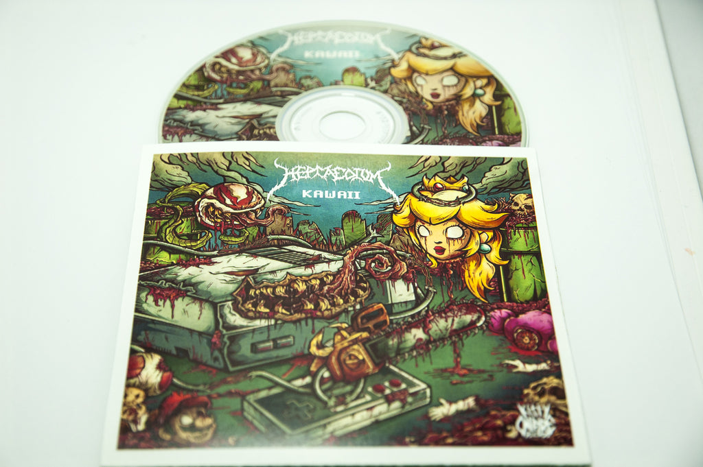Heptadium KAWAII!! CD