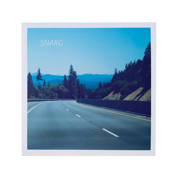 Snarg II by Snarg