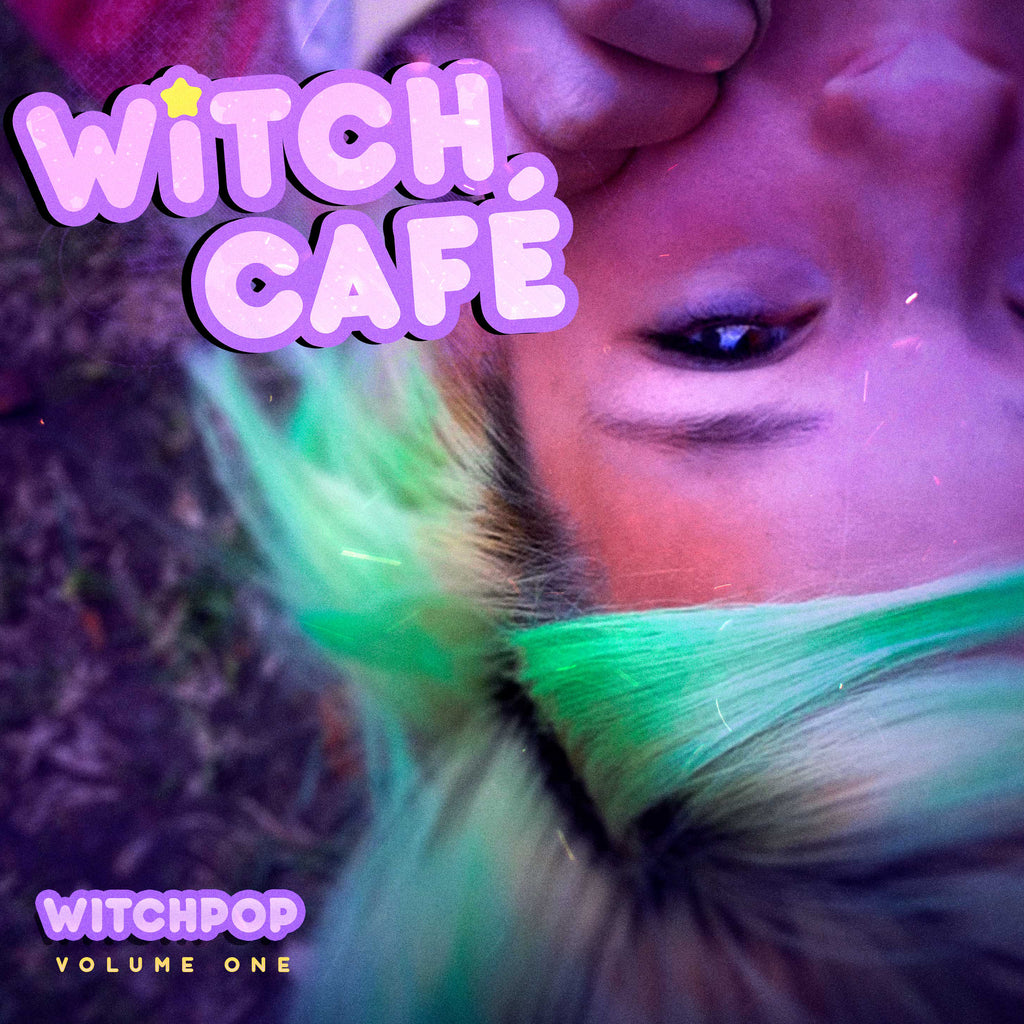 Witchpop Volume One by Witch Café