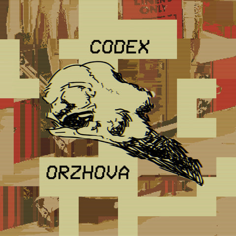 Codex Orzhova by Codex Orzhova