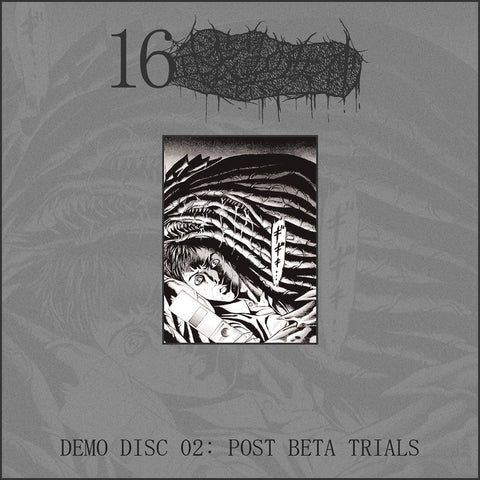 DEMO DISC 02: POST BETA TRIALS by 16-武装翼の女神