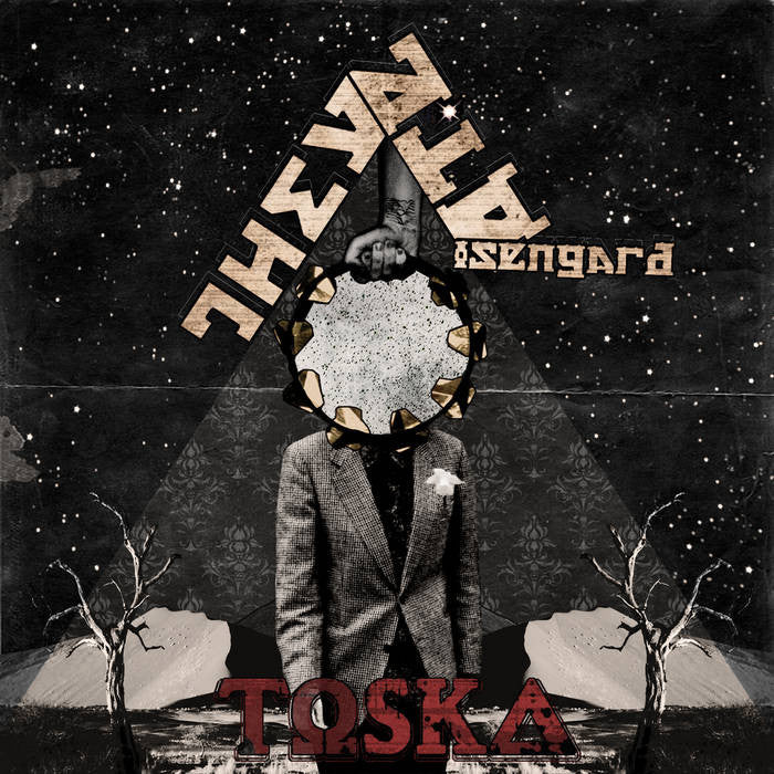 Toska by They Ate Isengard