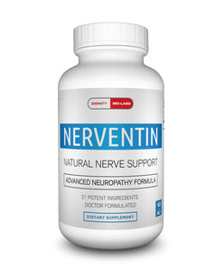 Nerventin<sup>®</sup> Nerve Support - OUT OF STOCK