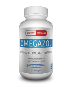 Omegazol<sup>®</sup>