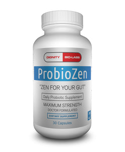 Probiozen<sup>®</sup> Daily Probiotic