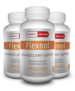 Flexnol<sup>®</sup> Joint Support