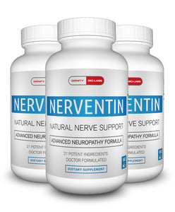 Nerventin<sup>®</sup> Nerve Support