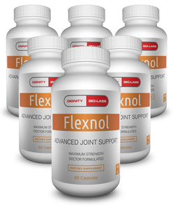 Flexnol<sup>®</sup> Joint Support - OUT OF STOCK