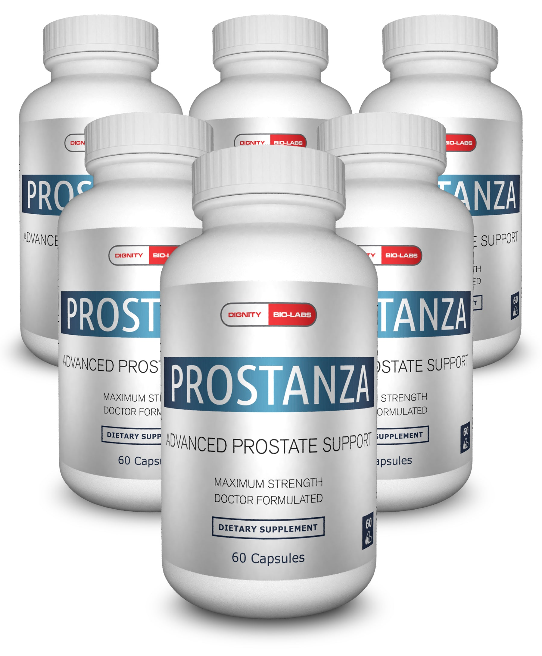 Prostanza<sup>®</sup> Prostate Support