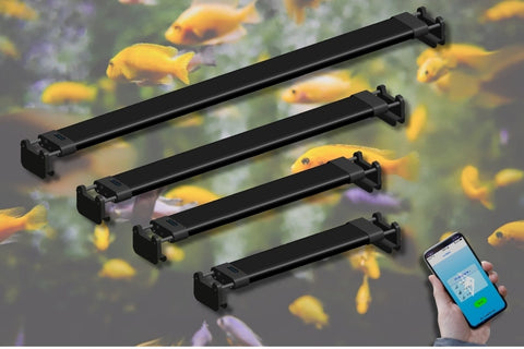 Smart  Aquarium Lights- AquaHue