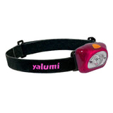 Spark Dual 105-Lumen White/Red LED Headlamp