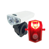 NOVA S Bike Light Set