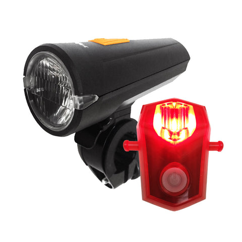 ORION Rechargeable Bike Headlight