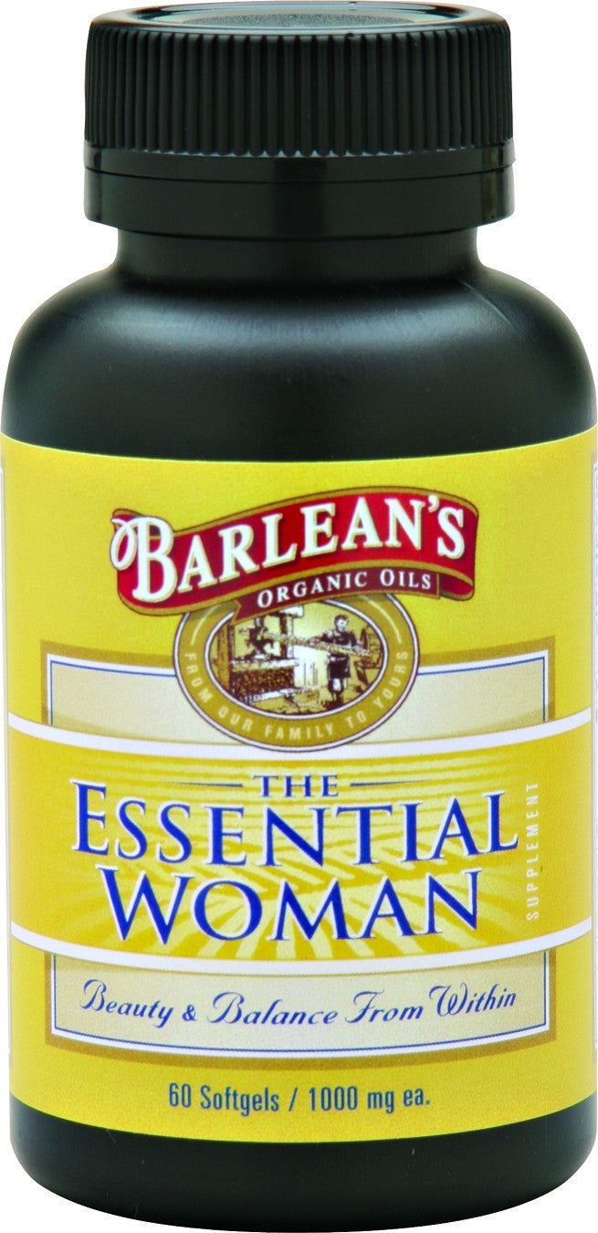 BUY 1 Get 1 FREE - The Essential Woman 60ct