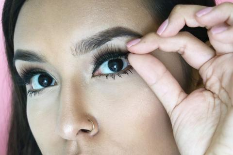 How to Clean, Maintain, and Store Your Lash Whiskers