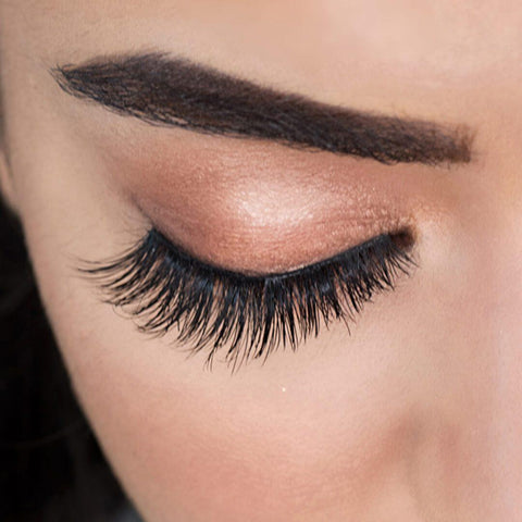 Image of Eli Faux-Mink Lashes