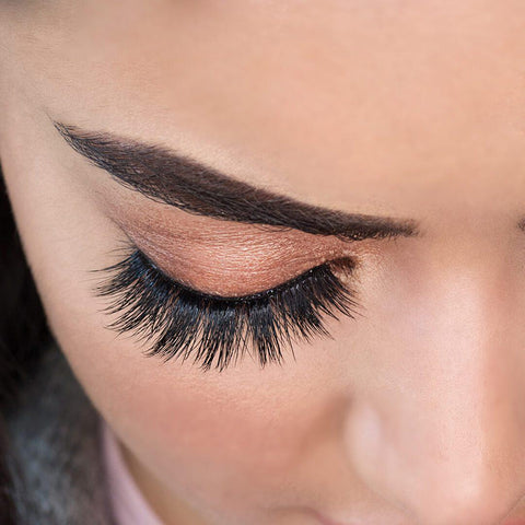 Image of Cassie Faux-Mink Lashes