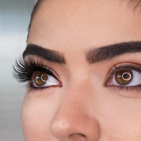 Image of Kylie Faux-Mink Lashes