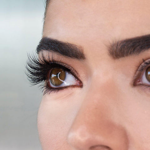 Image of Lexi Faux-Mink Lashes
