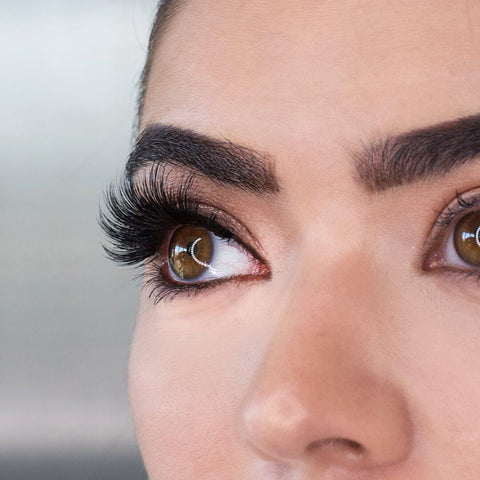 Image of Mariah Faux-Mink Lashes