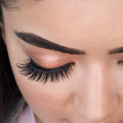 Image of Sabrina Faux-Mink Lashes