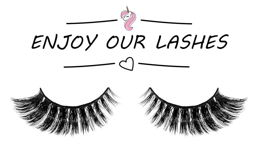 Extra Pair of Luxury Lashes