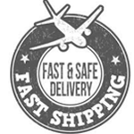 Image of Fast Shipping!