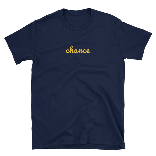 Chance T-Shirt - Navy