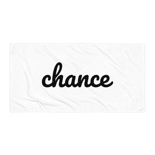 Chance Towel