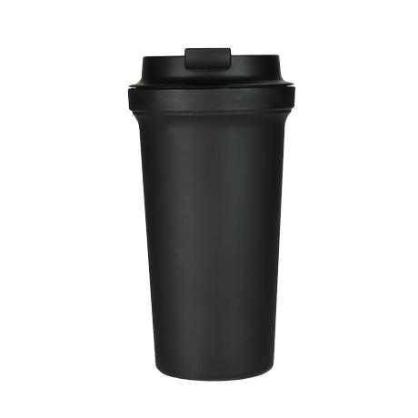 Wallmug Tumbler Double Walled Travel Cup