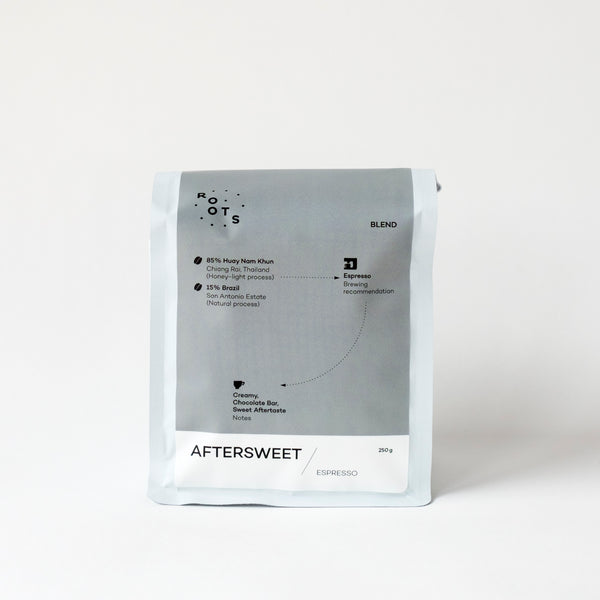 Aftersweet Blend
