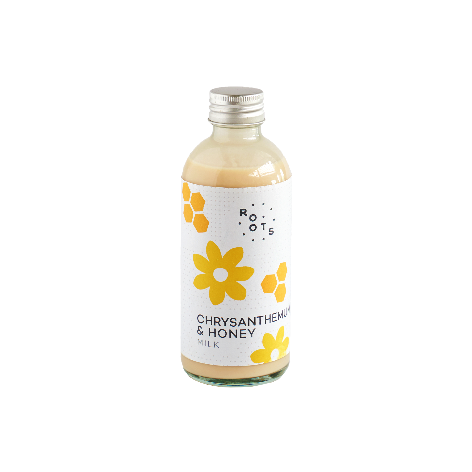 Chrysanthemum & Honey Milk