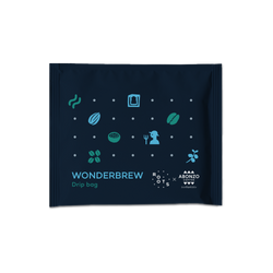 Wonderbrew Drip Bag (Set of 12 Packs)